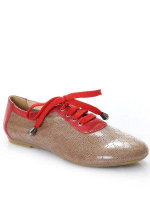 Туфли Страна производитель: Китай Размер женской обуви x: 36 Полнота обуви: Тип «F» или «Fx» Сезон: Весна/осень Тип носка: Закрытый Форма мыска/носка: Закругленный Каблук/Подошва: Каблук Высота каблук