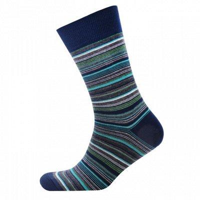 Носки Nature - качество по разумной цене! Быстрая покупка! — Мужские носки (демисезонная коллекция)  — Носки