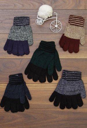 Перчатки для мальчика, Н 829