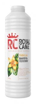 Топпинг Royal Cane Ваниль 1л