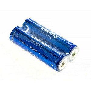 Аккумулятор Smartbuy LI18650-2000 mAh (50/400) (SBBR-18650-2S2000)