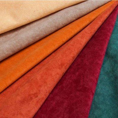 Обивка №29💎 Мебельные ткани и Кожзам (+комплектующие) — Ткань ALOBA (Микрофибра мебельная) — Ткани