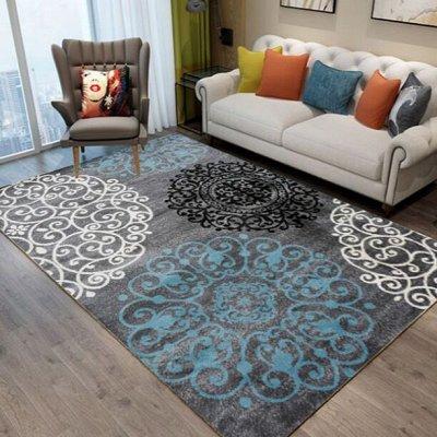 Стильная, современная мебель. Преобразите свой интерьер  — Ковры для спальни/гостиной 3 — Ковры