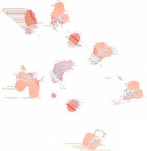 Вибратор с электростимуляцией PHYSICS GALVANI VIBE, силикон, розовый, 21 см