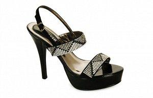 Туфли женские летние S174B STILETTI
