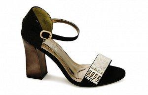 Туфли женские летние S833B STILETTI