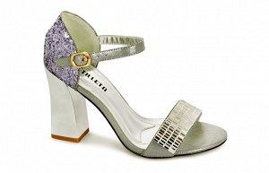 Туфли женские летние S833G STILETTI
