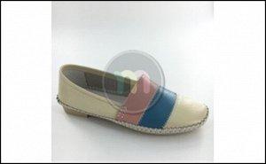 Туфли летние жен MADELLA