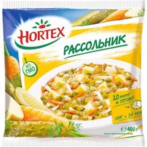 Суп Рассольник, Хортекс, 400 г, (16)