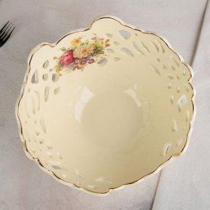 Блюдо сервировочное «Графиня», 23?15 см
