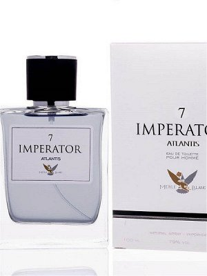 Понти Парфюм Парфюмерная вода Imperator 7