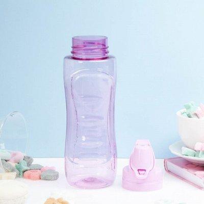 Только самые нужные товары для дома и кухни по супер цене! — Стильные бутылки для воды — Посуда для напитков