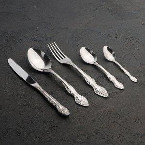 Набор столовый «Тройка», 30 предметов МГ (М-3)