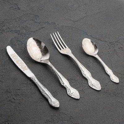 Красивая Посуда.Сервировка,Блюда,Тарелки.  — Наборы столовых приборов — Столовые приборы