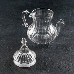 Чайник заварочный «Восток», 800 мл, 18?9?27 см