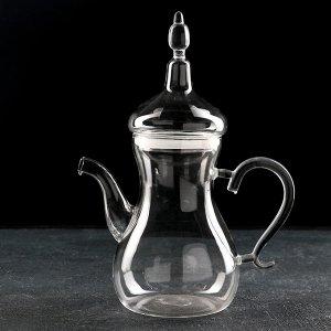 Чайник заварочный «Восток», 1 л, 20?11?24 см