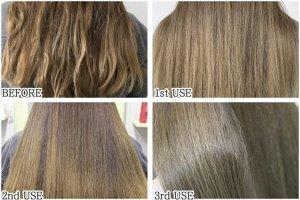 Маска для волос салонный эффект MASIL 8 SECOND SALON HAIR MASK, 8мл