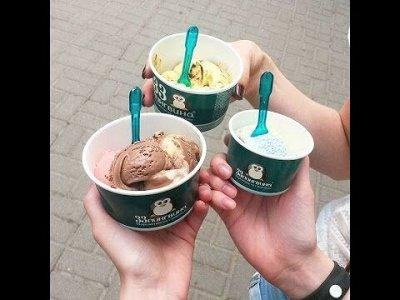 Мороженое на любой вкус. Доставим на дом в день оплаты! — Стаканчики 60гр — Мороженое