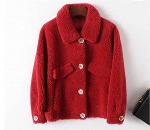 Пальто Пальто. Размер: (бюст, длина см) S (106, 56), M (110, 57), L (114, 58).