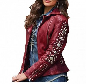 Куртка Куртка. Материал: полиэстер Размер: (бюст, длина см) S (90, 58), M (95, 59), L (100, 60), XL (105, 61), 2XL (110, 62), 3XL (115, 63), 4XL (120, 64), 5XL (125, 65).