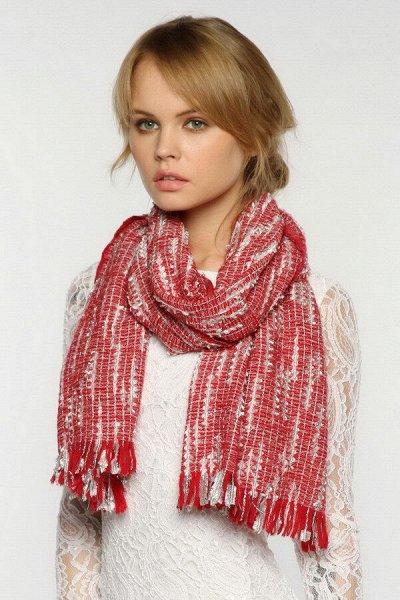 ROTEX-2: платки, палантины, шапки, перчатки. Распродажа 🔥  — Шарфы женские утепленные — Аксессуары