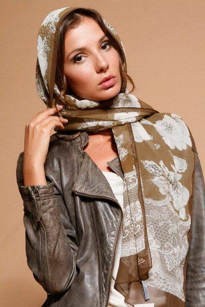 ROTEX-2: платки, палантины, шапки, перчатки. Распродажа 🔥  — Шарфы женские легкие — Аксессуары