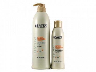 BEAVER - Лучшее для твоих волос! Без сульфотов!  — Питание и увлажнение — Восстановление и увлажнение
