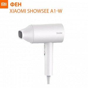Фен для волос Xiaomi ShowSee A1-W