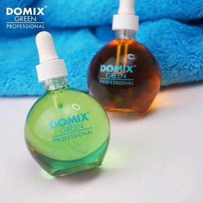 """DOMIX Профессиональная косметика для ухода. — Дополнительные средства """"DGP"""" для ухода за ногтями — Маникюр и педикюр"""