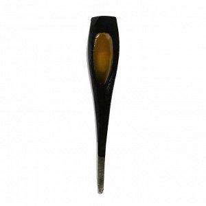 Топор кованый LOM, фиберглассовое топорище 38 см, 600 г