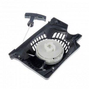 Стартер для пилы бензиновой, цепной, EGER, модель ПБ-5218-01