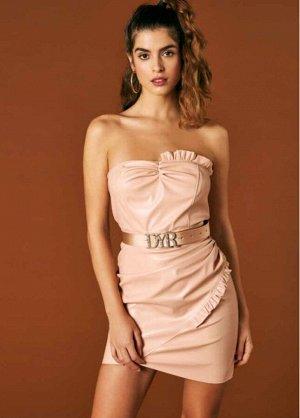 Платье классное по фигуре