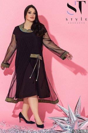 Платье 56813