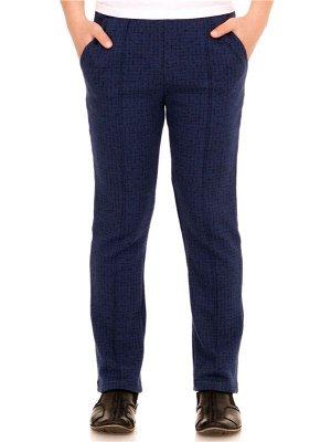 Удобные брюки для школы на мальчика, рост122