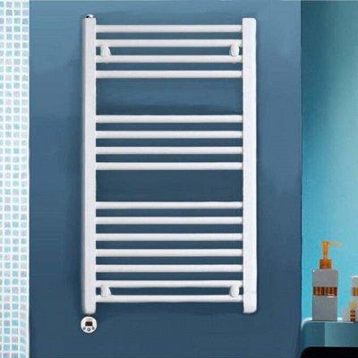 Электрические и водяные полотенцесушители! — Окрашенные электрические полотенцесушители из стали! — Для ремонта