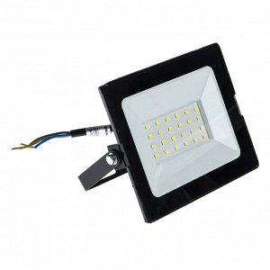 Прожектор светодиодный duwi eco, 30 Вт, 6500 К, 2400 Лм, IP65