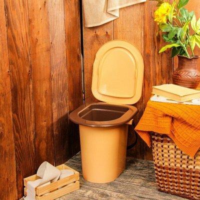 Эстетика и Красота Вашего Дома.Предметы Интерьера.  — Дачный туалет — Садовая мебель