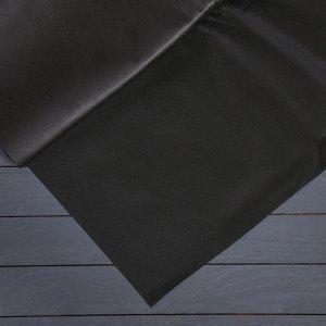 Материал для ландшафтных работ, 12 ? 0,8 м, плотность 90, с УФ-стабилизатором, чёрный, «Агротекс»