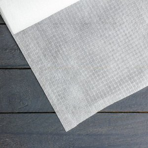 Материал укрывной, армированный, 5 ? 1,6 м, плотность 60, с УФ-стабилизатором, белый, «Агротекс»