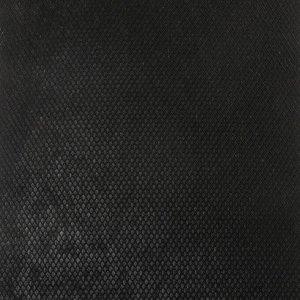 Лента бордюрная, 0.15 ? 10 м, толщина 1.2 мм, пластиковая, чёрная, Greengo