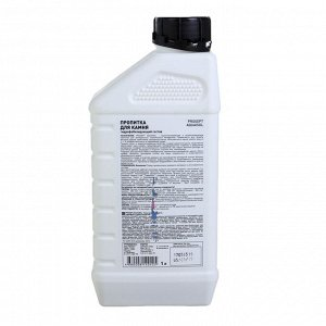 Пропитка для камня Prosept Aquaisol, гидрофобизирующий состав. Концентрат, 1л