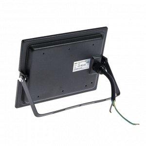 Прожектор светодиодный REV, 50 Вт, 6500 К, 4000 Лм, IP65