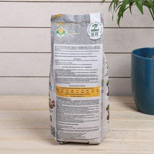 Субстрат минеральный цеолит, 2.5 л, влагосберегающий для Бонсай ZEOFLORA