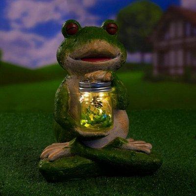 🌷 Кашпо, горшки, грунт - всё для домашних цветов и сада 🌷 — Садово-парковые светильники — Садовое освещение