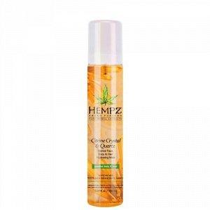 Спрей увлажняющий с мерцающим эффектом для лица, волос, тела