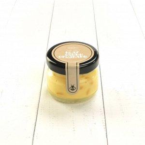 Крем-мёд с кедровыми орешками 35 гр.
