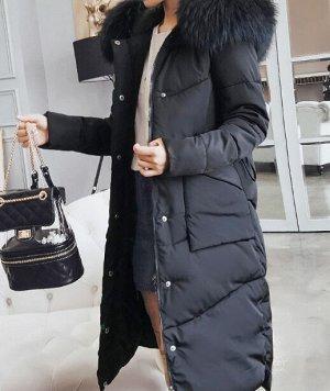 Куртка Мех искусственный бюст 98 длина 95 рукав 62