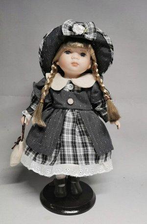 Кукла коллекционная сувенирная YF-12630 (1/12)
