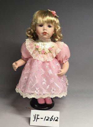 Кукла коллекционная сувенирная  YF-12612 (1/12)