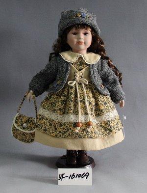 Кукла коллекционная сувенирная YF-161069 (1/12)